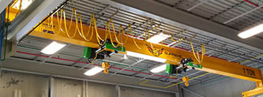 PROFESSIONAL YEAR ROUND OVERHEAD CRANE TRAINING